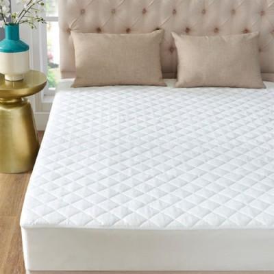 kirshinaENTERPRISES Mattress Topper XL Size Waterproof Mattress Protector(White)