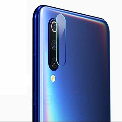 Novo Style Camera Lens Protector for Redmi Mi A3(Pack of 1)