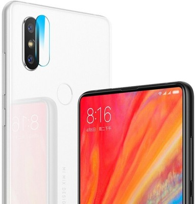 Novo Style Camera Lens Protector for Mi Redmi Note 6 Pro(Pack of 1)