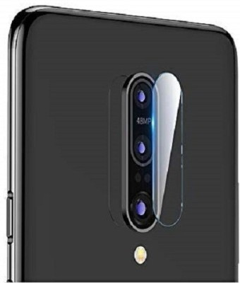 Novo Style Camera Lens Protector for Oneplus 7(Pack of 1)