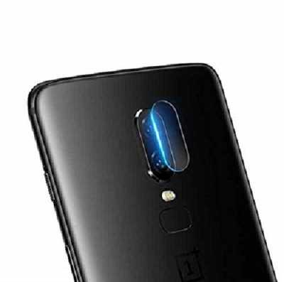 Novo Style Camera Lens Protector for OnePlus 6T(Pack of 1)
