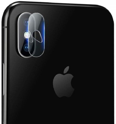 Novo Style Camera Lens Protector for Apple iPhone XS Max(Pack of 1)