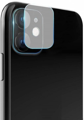 Novo Style Camera Lens Protector for Apple Iphone 11 5.8(Pack of 1)