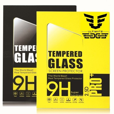 Ultimate Edge To Edge Tempered Glass for Huawei Honor 20(Pack of 1)