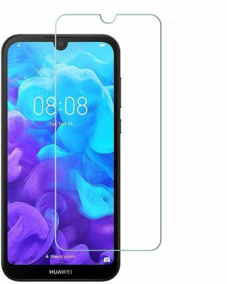 LARIOX Impossible Screen Guard for Honor 8S(Pack of 1)