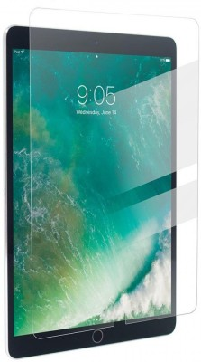 LARIOX Impossible Screen Guard for Apple Ipad Pro 9.5(Pack of 1)