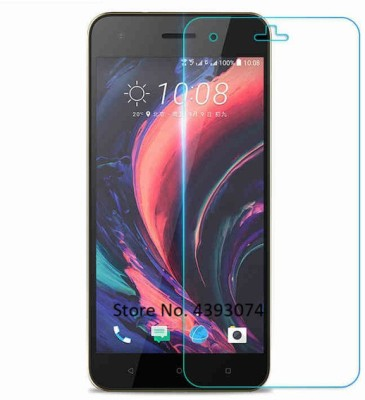 Roxel Impossible Screen Guard for HTC Desire 10 Pro(Pack of 1)