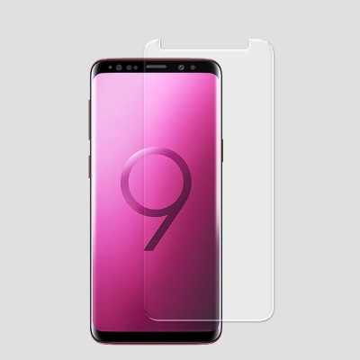 FlexiShield Impossible Screen Guard for Samsung Galaxy S9 Plus(Pack of 1)