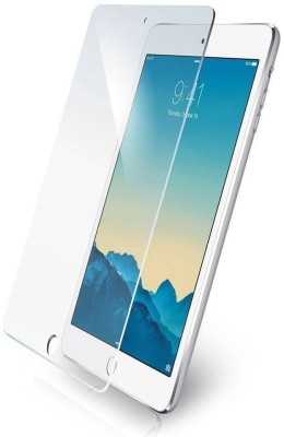 LARIOX Impossible Screen Guard for Apple Ipad Mini 4(Pack of 1)