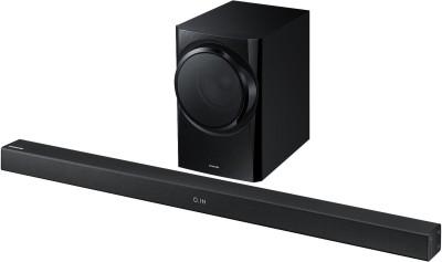 Samsung HW ****/XL 150 W Dolby Bluetooth Soundbar(Black, 2.1 Channel)