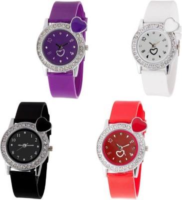 mirva AKSHI958 Analog-Digital Watch  - For Men & Women