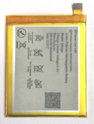 SAMTEK Mobile Battery For SAMSUNG Samsung Galaxy J5 Battery SM-J500F (EB-BG530CBE/BG530BBC) 2600 mAh
