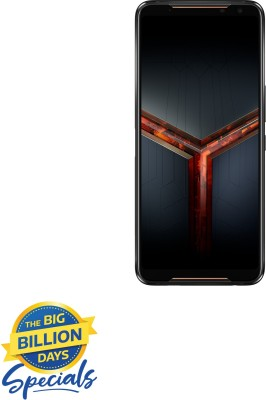 The most powerful smartphone – Asus ROG phone 2