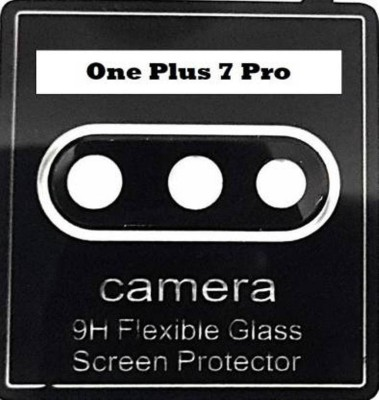 EASYBIZZ Camera Lens Protector for Oneplus 7 Pro(Pack of 1)