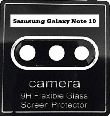 EASYBIZZ Camera Lens Protector for Samsung Galaxy Note 10(Pack of 1)