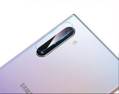 Wondrous Camera Lens Protector for Samsung Galaxy Note 10(Pack of 1)