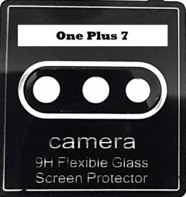 EASYBIZZ Camera Lens Protector for Oneplus 7(Pack of 1)