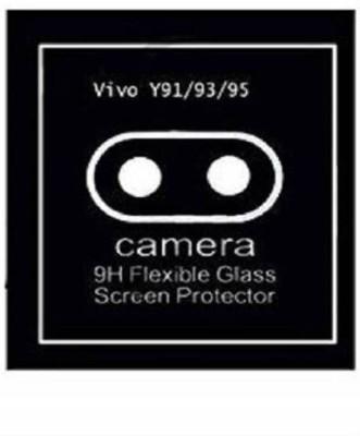 EASYBIZZ Camera Lens Protector for Vivo Y93(Pack of 1)