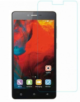 LARIOX Impossible Screen Guard for Gionee F103(Pack of 1)