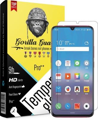 Gorilla Guard Impossible Screen Guard for Xiaomi Redmi note 7(Pack of 1)