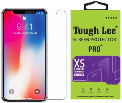 Tough Lee Tempered Glass Guard for Apple iPhone 11 Pro Max(Pack of 1)