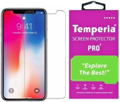 Tough Lee Tempered Glass Guard for Apple iPhone XS Max(Pack of 1)