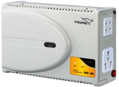 V Guard Digi 200 Voltage Stabiliser