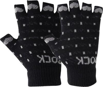 ZACHARIAS Self Design Winter Women Gloves