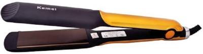 Kemei kM 531 Hair Straightener Hair Straightener(Multicolor)