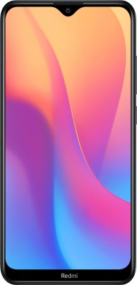 Redmi 8A (Midnight Black, 32 GB)(3 GB RAM)