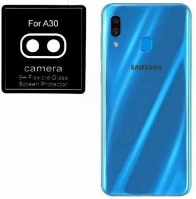 BMahodi Camera Lens Protector for Samsung Galaxy A30, Samsung Galaxy A30s, Samsung Galaxy A50, Samsung Galaxy A50s, Samsung Galaxy M30, Samsung Galaxy M30s, Samsung Galaxy A20(Pack of 1)