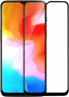 Tuta Tempered Edge To Edge Tempered Glass for Redmi 7a(Pack of 1)