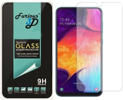 Furious3D Tempered Glass Guard for Samsung Galaxy A30, Samsung Galaxy A30s, Samsung Galaxy A50, Samsung Galaxy A50s, Samsung Galaxy M30, Samsung Galaxy M30s, Samsung Galaxy A20(Pack of 1)