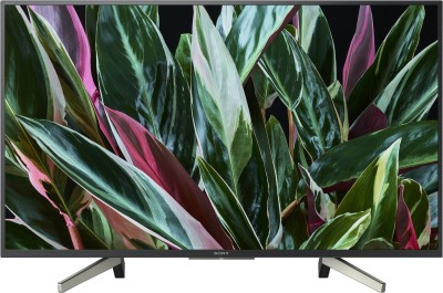Sony W800G Series 123.2cm (49 inch) Full HD LED Smart Android TV(KDL-49W800G)
