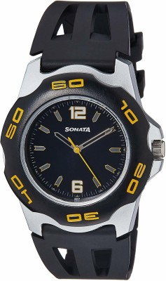 SF 7929PP02 Analog Watch   For Men SF Wrist Watches