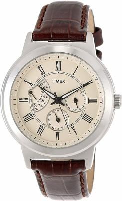 Timex T2M422 E-Class Analog Watch (T2M422)