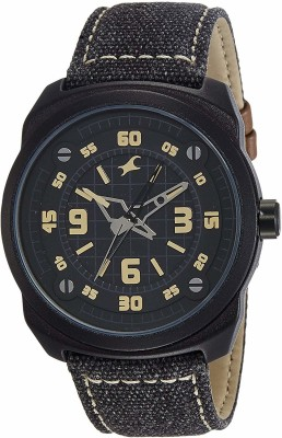 Fastrack NG9463AL08AC Analog Watch   For Men Fastrack Wrist Watches