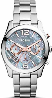 Fossil ES3880 Analog Watch  - For Women(End of Season Style) at flipkart