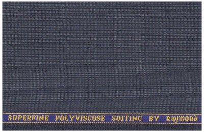 Raymond Poly Viscose Solid Trouser Fabric(Unstitched)