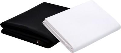 KUNDAN SULZ GWALIOR Polycotton Solid, Self Design Shirt & Trouser Fabric(Unstitched)