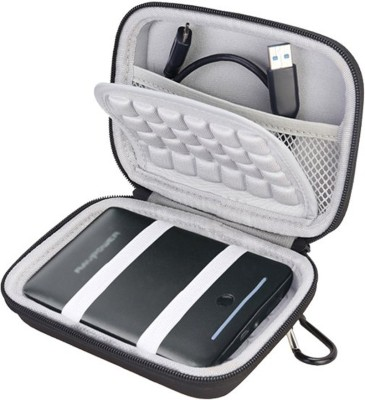 Flipkart SmartBuy External Hard Disk Case 2.5 inch Hard Disk Case(For Seagate, Toshiba, WD, Sony, Transcend, Lenovo, ADATA, HP &...