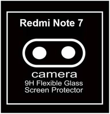 EASYKARTZ Camera Lens Protector for Mi Redmi Note 7(Pack of 1)