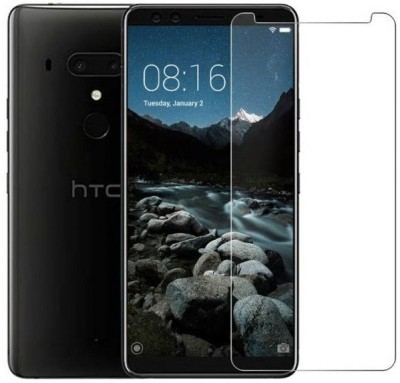 LARIOX Impossible Screen Guard for Htc U12 Plus(Pack of 1)