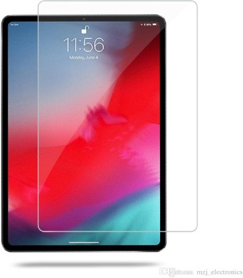 LARIOX Impossible Screen Guard for Apple Ipad Pro 12 9.0(Pack of 1)