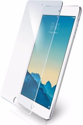 LARIOX Impossible Screen Guard for Apple Ipad Air 2(Pack of 1)
