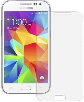 LARIOX Impossible Screen Guard for Samsung Galaxy Core Prime(Pack of 1)