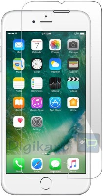 Power Tempered Glass Guard for Apple iPhone 6 Plus(Pack of 1)