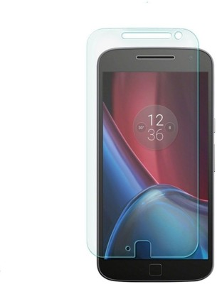 Maxpro Tempered Glass Guard for Motorola Moto G Plus(Pack of 1)