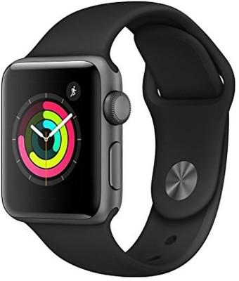 MindsArt 4G Touchscreen watch