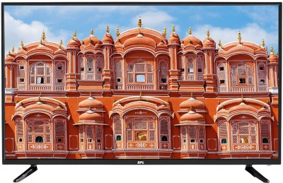BPL 109cm (43 inch) Full HD LED TV(T43BF24A)